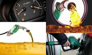 معدل استهلاك البنزين لكل 100 كيلو . استهلاك البنزين