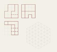 Figura 25 perspectiva isométrica