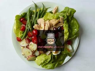 Niswaz Salad