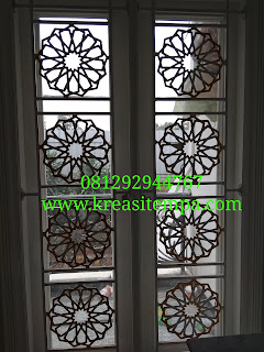 teralis jendela besi tempa pejaten