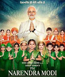 Sinopsis pemain genre Film PM Narendra Modi (2019)