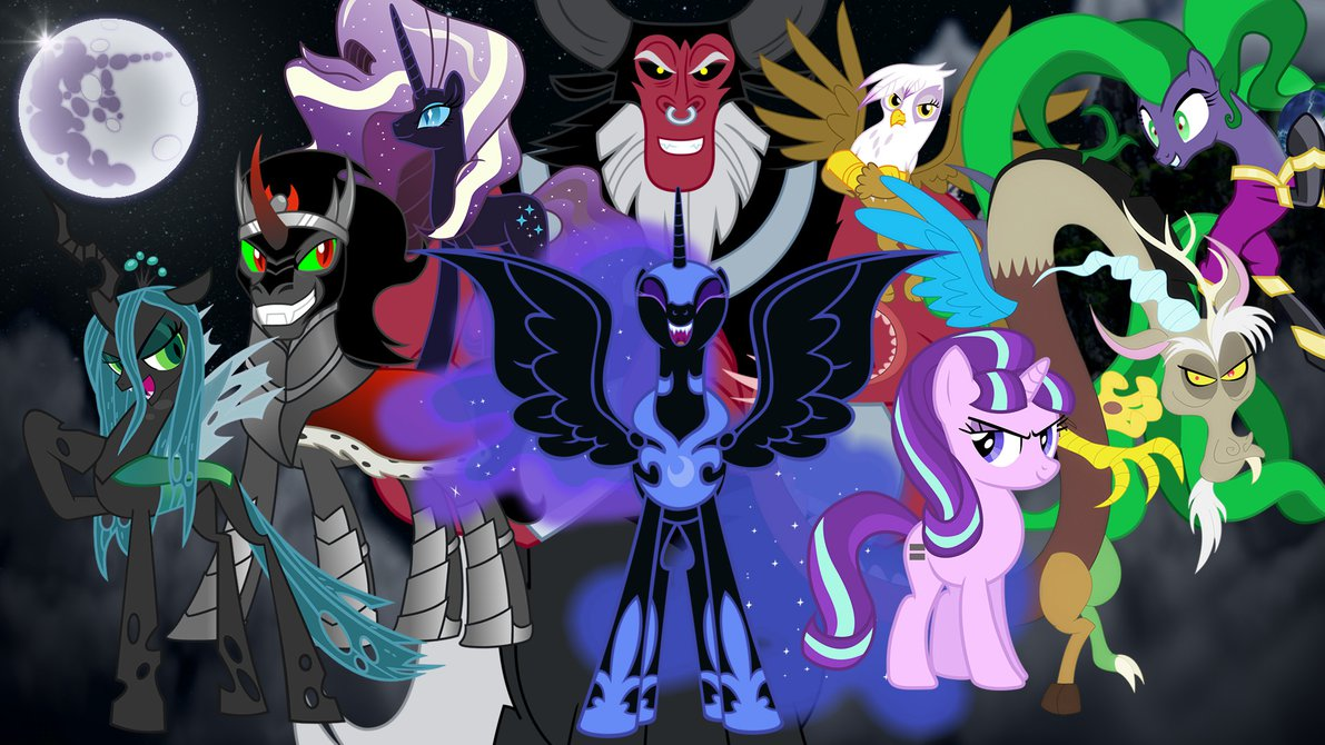 equestria daily mlp stuff discussion what sort of
