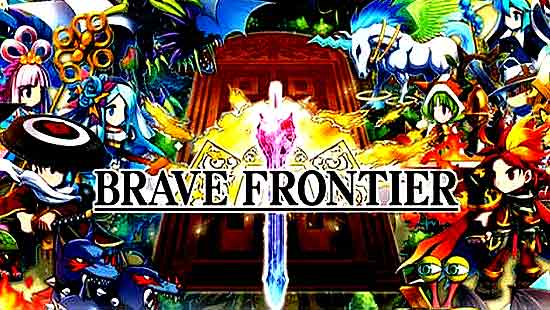 Brave Frontier Mod Apk