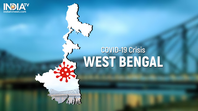 Six more COVID-19 deaths in Bengal; total cases now 3,816