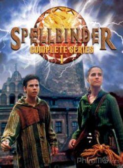 Vùng Đất Của Thủ Lĩnh Rồng Phần 1 - Spellbinder: Land of the Dragon Lord (1997)