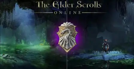 Elder Scrolls Online,Medusa Set,