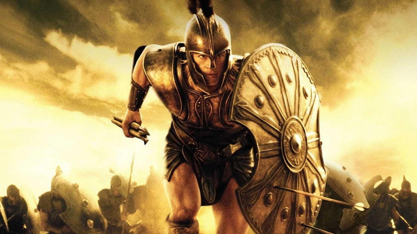 10 Rekomendasi Film Tentang Mitologi Yunani Hingga Nordik