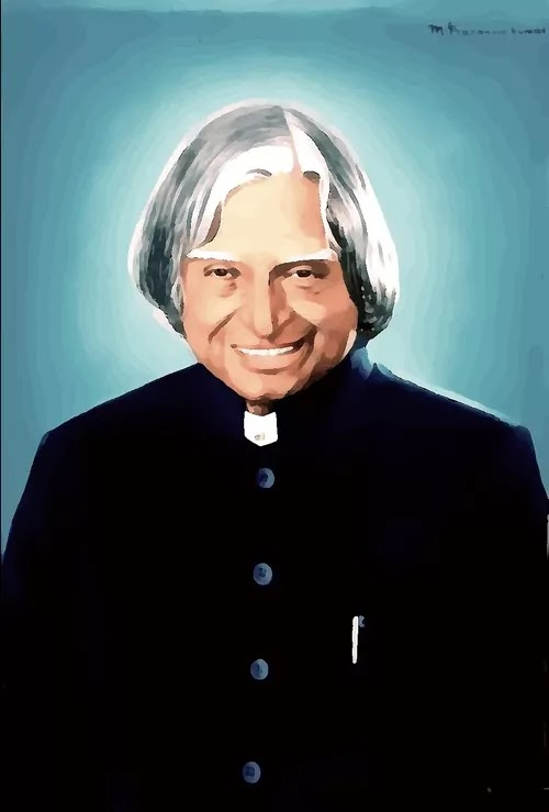 4 Rules Of Success in life by apj abdul kalam