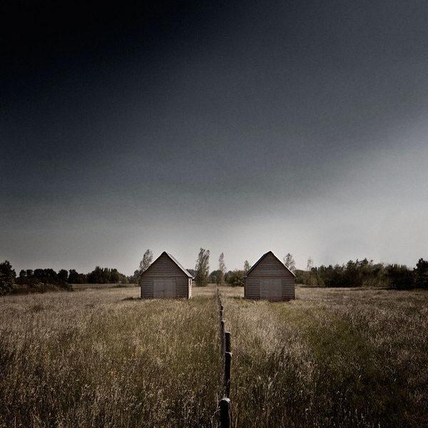 N. Salventius Photography Portfolio Hut