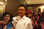 Mulai 1 April, Menpan RB Larang ASN Berpergian ke Luar Kota
