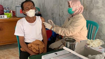 Sudah 19 Ribu Warga Padang Panjang Dapat Suntikan Vaksin COVID-19