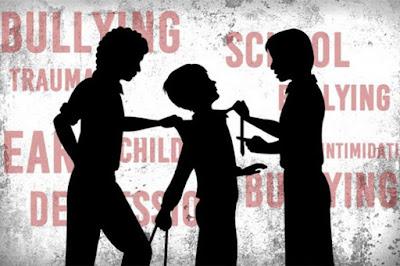 D.P dan bullying