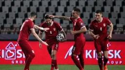 Azerbaijan vs Serbia Preview and Prediction 2021