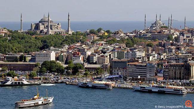 Εφιάλτης το νέο κανάλι στην Κωνσταντινούπολη;
