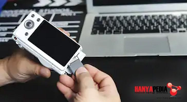 Cara Atasi MicroSD Error Tidak Bisa Diformat