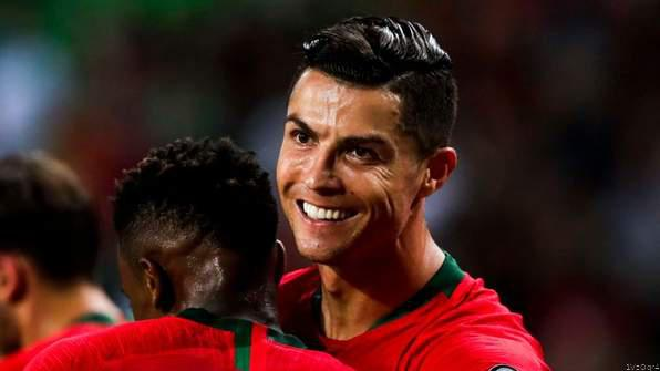 CR7 Will Outscore Pele - Jorge Mendes
