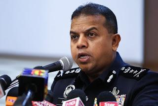 Malaysia perlukan pasukan berintergiri tinggi sepertinya.