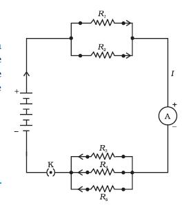 physics is fun  combination of resistors