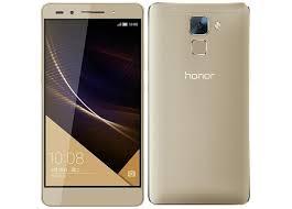 Spesifikasi Handphone Huawei Honor 7