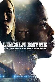 Lincoln Rhyme: Caça ao Colecionador de Ossos 1ª Temporada Torrent – WEB-DL 720p Dual Áudio