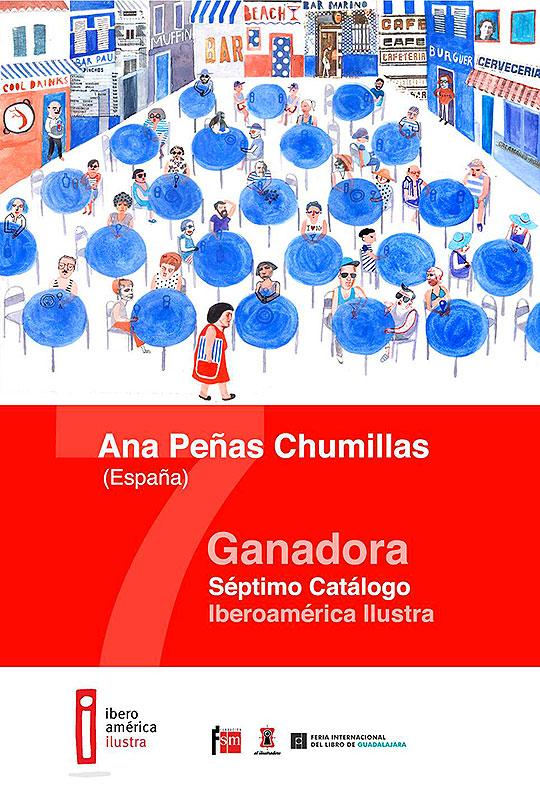 VIII Catálogo Iberoamérica Ilustra
