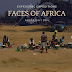 Faces of Africa (Africa Day 25 May 2014)