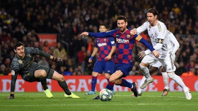 """Messi sắp rời Barca: La Liga hết hot, Siêu kinh điển sẽ hóa """"tầm thường""""? 2"""