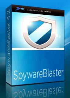 برنامج, متطور, لمنع, وإيقاف, تثبيت, ملفات, التجسس, وحماية, الكمبيوتر, منها, SpywareBlaster
