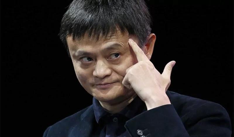 Cara Sederhana Meraih Sukses Menurut Jack Ma