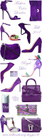 Brilliant Luxury ♦ Fashion Color Fall 2017 ~ royal lilac