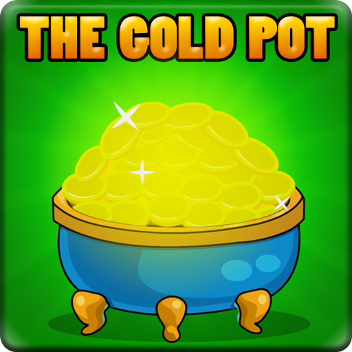 Escape The Gold Pot Walkt…