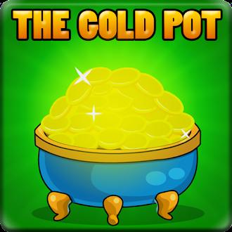 Games2Jolly Escape The Gold Pot