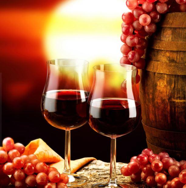 أكثر الدول المنتجة للنبيذ في العالم
