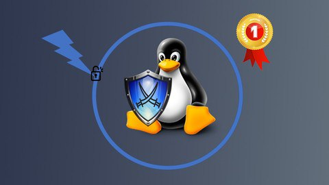 Complete Linux Security & Hardening with Practical Examples [Free Online Course] - TechCracked