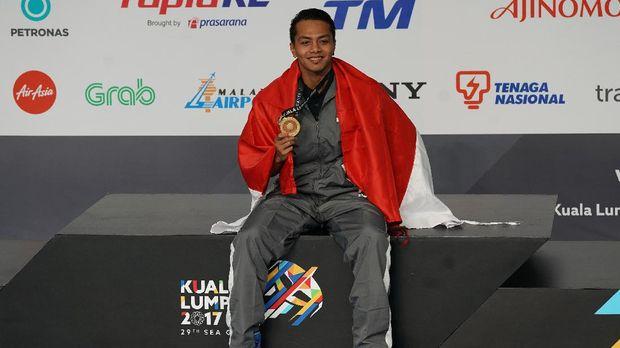 Inilah 4 Atlet Indonesia Pemegang Rekor Masih Akan Tampil Di SEA Games 2019