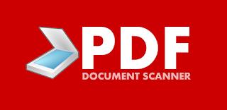 PDF Scanner - Scan to PDF file + Document Scanner