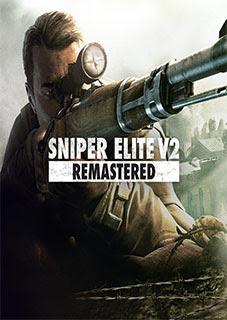 Sniper Elite V2 Remastered Torrent (PC)
