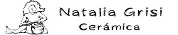 CLASES DE CERAMICA, ALFARERIA Y MODELADO - VILLA DEVOTO - NATALIA GRISI