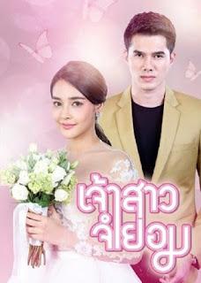 Cô Dâu Bất Đắc Dĩ Thái Lan Tập 10
