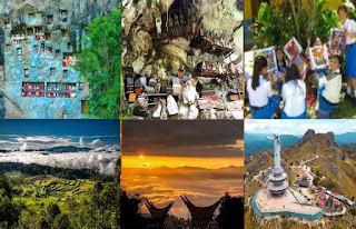 6 Toraja Tourist Attractions Worldwide and Worth Visiting