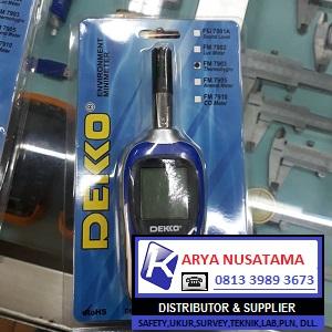 Jual DEKKO FM-7905 Digital Anemometer di Batam