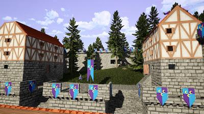 Coronation Game Screenshot 4
