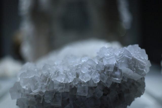Manfaat Garam Batu atau Rock Salt