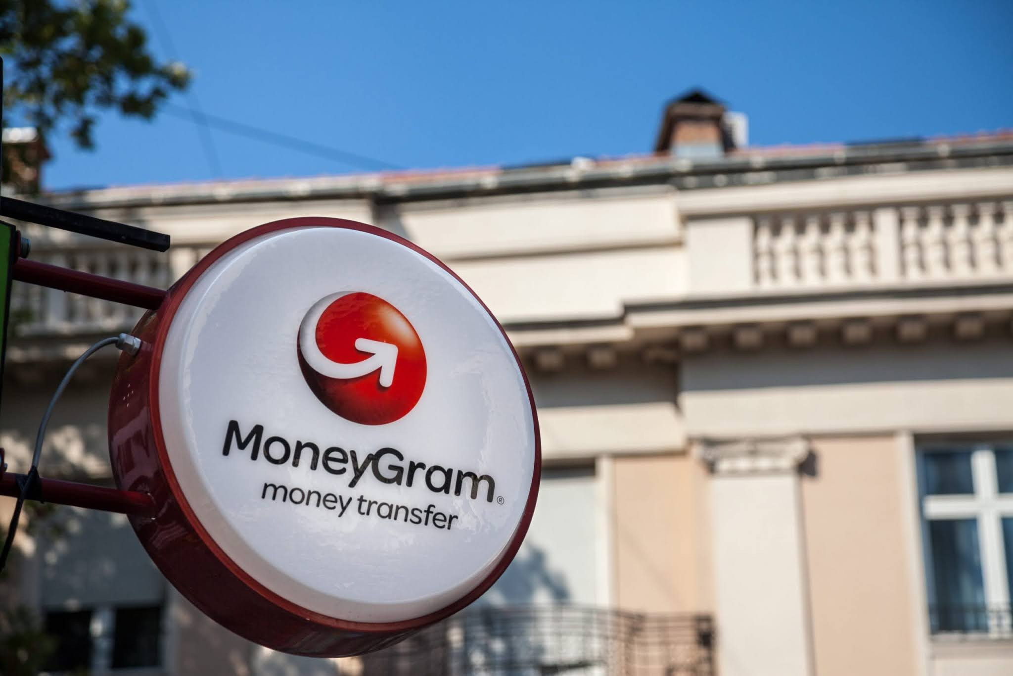 Ripple ortağı moneygram'a dava