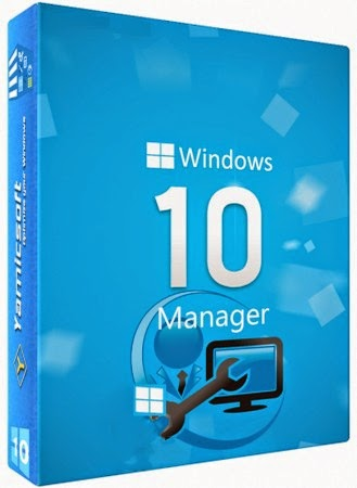Download Windows 10 Manager