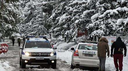 «Μήδεια»: Σε κατάσταση Έκτακτης Ανάγκης ο Δήμος Ωρωπού