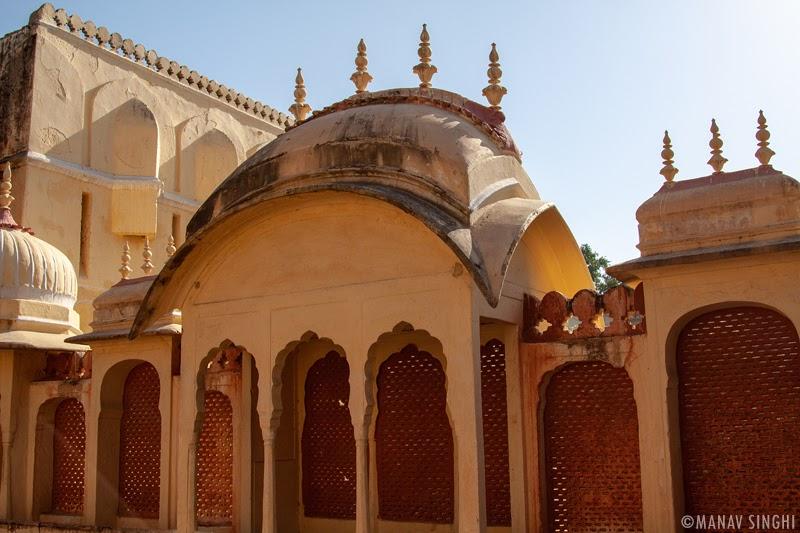 Pratapeshwar Temple