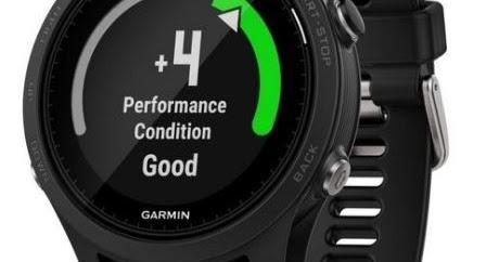 runforlife: Performance condition ใน Garmin คืออะไร? และ Suunto บอก