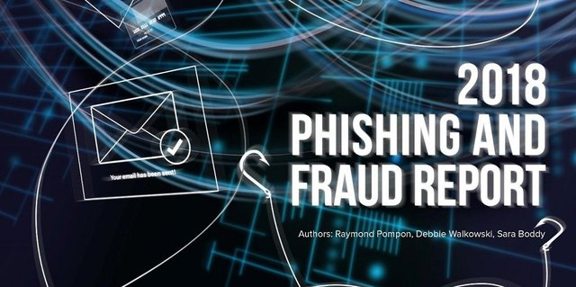 Assuming the breach: F5 Labs: 2018 Phishing and Fraud Report