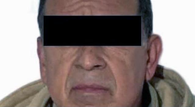 """LA """"NEGOCIABA y la TRAFICABA"""": EXTRADITAN al """"TIO"""" del CARTEL de JALISCO NUEVA GENERACION a EE.UU"""